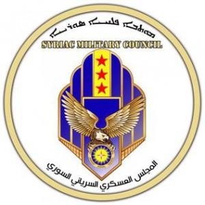 The Syriac Military Council (MFS)