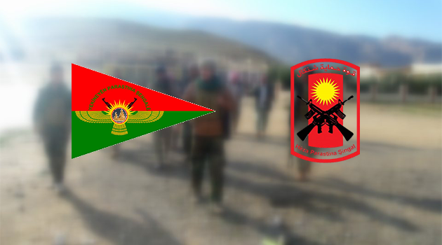 The Shingal alliance will be