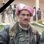 YBS fighter Hisen Haco,  fell in clashes during the Shingal offensive