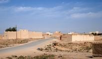 Ezidi village Gohbel in Sinjar |Robert Leutheuser