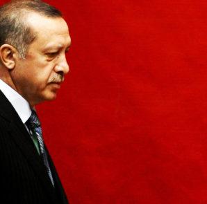 Turkey´s president Tayyip Erdogan has threatened to target Shingal