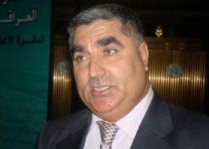 Mahma Khalil, Shingal´s self-proclaimed mayor