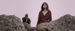 """Une des scènes controversées du film """"Reşeba"""" (Capture d'écran / mîtosfilm / YT)"""