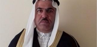 cheikh Qasim Al-Metweti