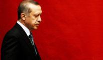 Erdogan ciblerait la région Nord de l'Irak