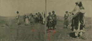 Les Yézidis de 1908