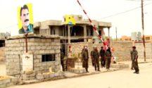 PKK à Shengal