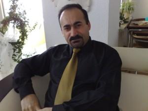 Hoşeng Broka