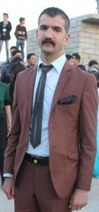 Adnan Newaf