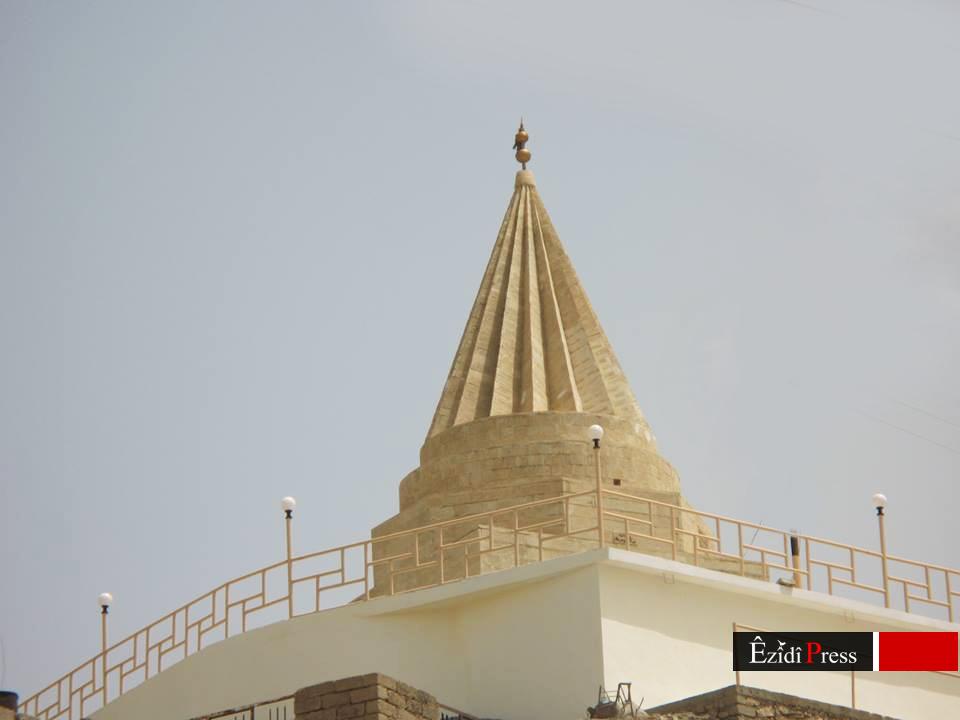 Sheikh Ale Schemsa Tempel