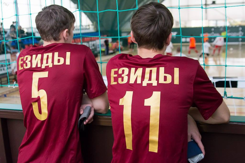 Futsal Russland