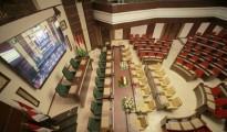 Kurdische Parlament (by Rûdaw)