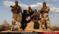 Islamisten der ISIS in Falludscha