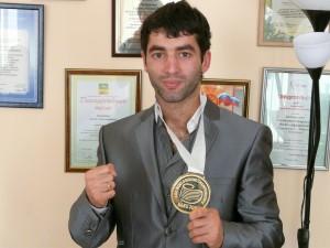 Mischa Aloyan