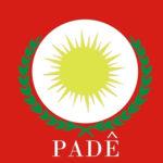 Logo der Partei für Freiheit und Demokratie der Êzîden