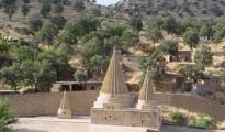 Das Heiligtum Lalish