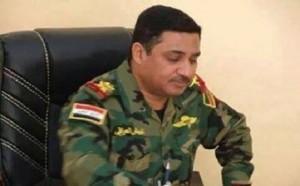 Irakischer General Abu Walid