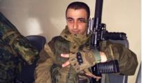 Armen Davoyan, am 14. Juli getötet