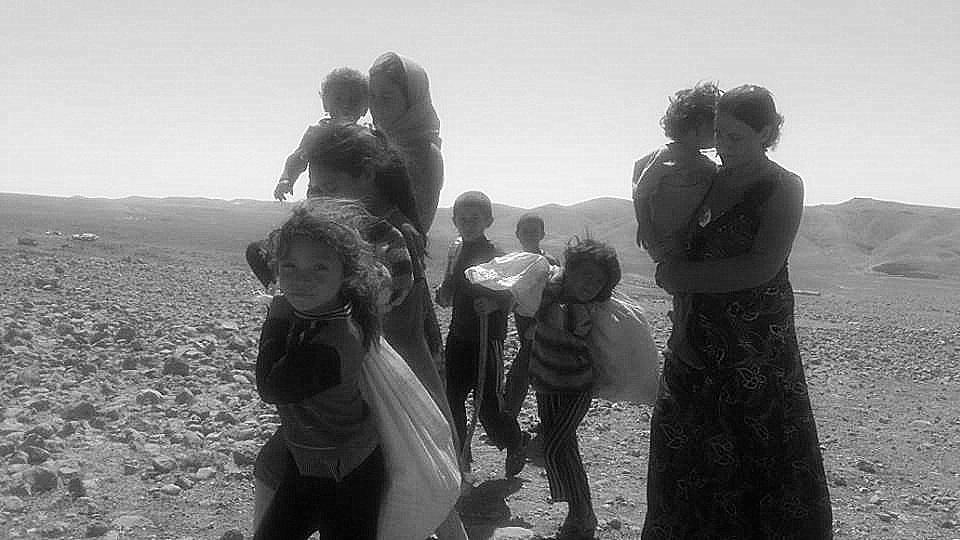 EzidischeFlüchtlinge
