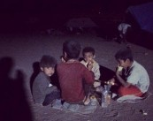 Flüchtlingskinder aus Shingal im Nord-Irak | ÊP