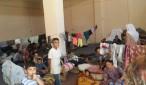 Êzîdîsche Flüchtlinge im Camp von Cizîr | ÊP