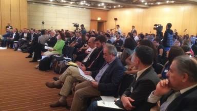 Teilnehmer der 2. GEA Konferenz | privat