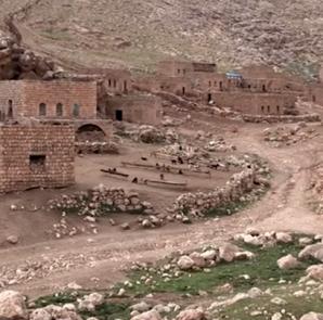Êzîdîsches Dorf in Nusaybin | Yalak Video
