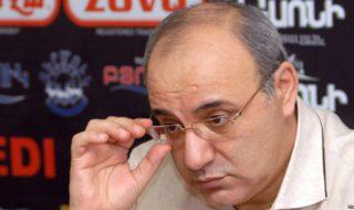 Gurgen Arsenyan, armenischer Parlamentsabgeordneter, schockiert mit seiner Äußerung die êzîdîsche Gemeinschaft in Armenien