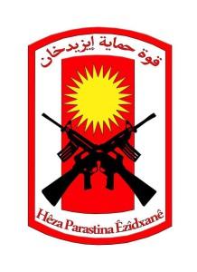 Wappen der HPÊ. Die bisherige HPŞ hat sich in HPÊ umbenannt.