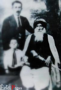 Hemoyê Shero, êzîdîsche Legende und Stammesführer in Shingal