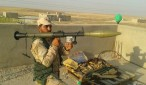 Kämpfer der êzîdîschen Widerstandseinheit in Shingal | © êzîdîPress