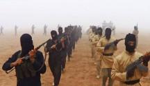 IS-Terroristen
