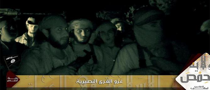 ISISTerrorists