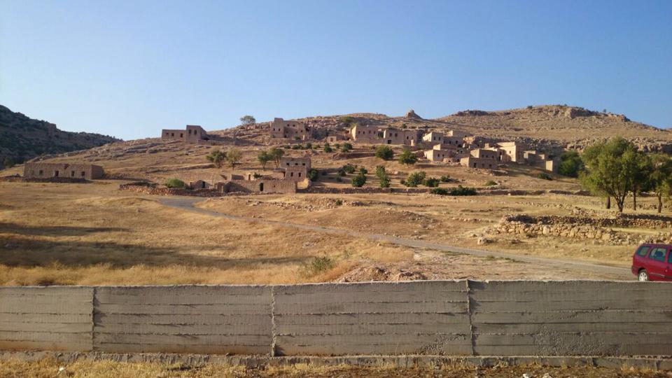 Dorf Kiwekh