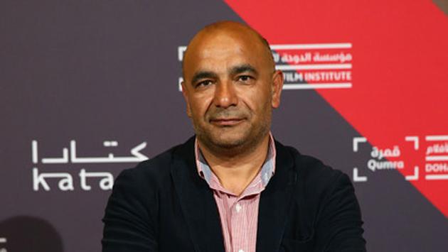 Der Produzent Memet Aktaş äußert sich nach der Kritik an seinem Film in einem rassistischen Ton (Vittorio Zunino Celotto/Getty Images Europe)