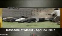 MosulMassacre