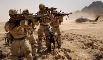 Navy Seals: Elitesoldaten der US-Armee (navyseals)