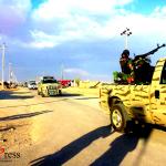 Einmarch weiterer Pêşmerga Truppen in Shingal | ©ÊzîdîPress