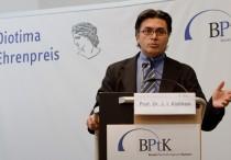 Prof. Dr. Jan Ilhan Kizilhan