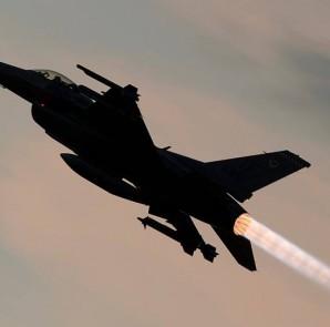 US F-16 Kampfjet | U.S. Central Command