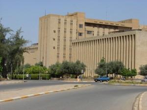 Universität von Mosul