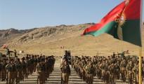 Widerstandskämpferinnen der YBŞ in Shingal (Symbolbild)