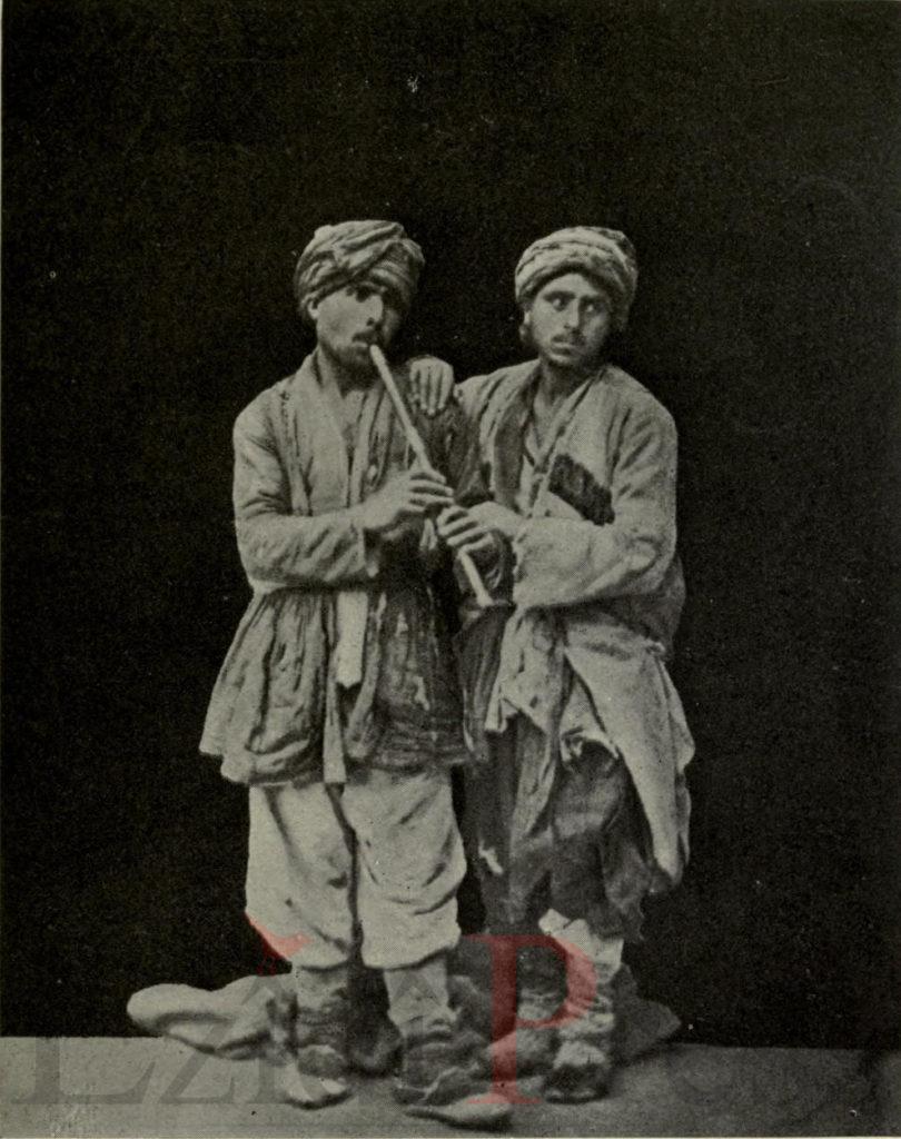 Yeziden-in-Tiflis-1906