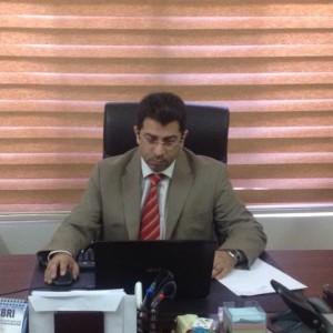 Dr. Mîrza Dinnayî