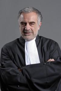 Ehemaliger iStGH-Chefankläger Luis Moreno Ocampo (