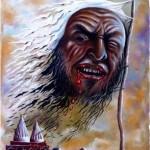 Abb. 7: Muhammed Pascha Rewandûz