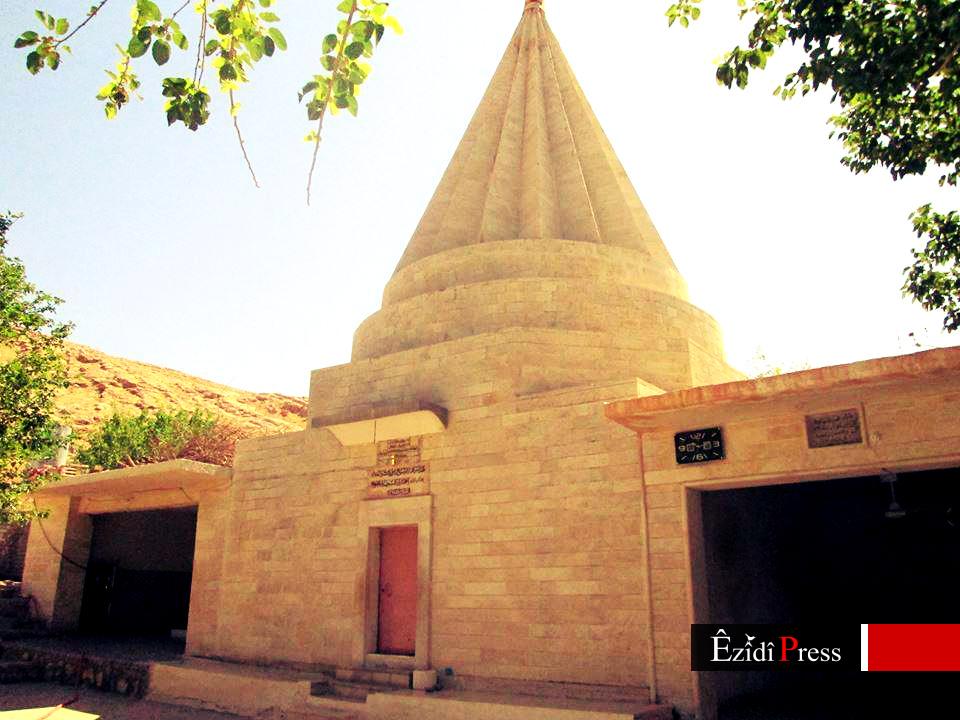 Heiligenstätte des Sheikhubekir