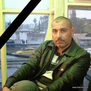 Tafiq Salim, einer der drei getöteten Êzîdî in Mosul (by bahzani.net)